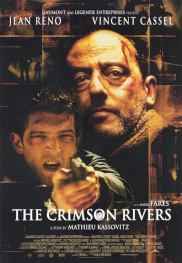 فیلم The Crimson Rivers