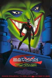 انیمیشن Batman Beyond: Return of the Joker