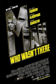 فیلم The Man Who Wasn't There