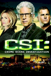 سریال CSI: Crime Scene Investigation