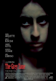 فیلم The Grey Zone