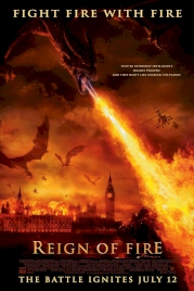 فیلم Reign of Fire