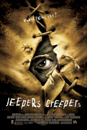فیلم Jeepers Creepers