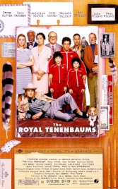 فیلم The Royal Tenenbaums