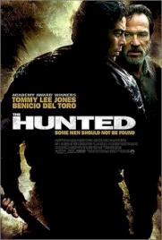 فیلم The Hunted
