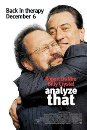 فیلم Analyze That