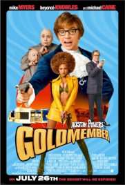 فیلم Austin Powers in Goldmember