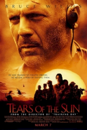 فیلم Tears of the Sun