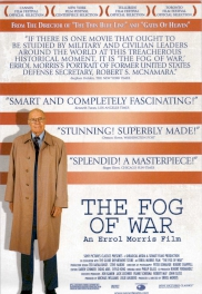 مستند The Fog of War: Eleven Lessons from the Life of Robert S. McNamara