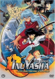 انیمه Inuyasha the Movie: Affections Touching Across Time