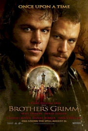فیلم The Brothers Grimm