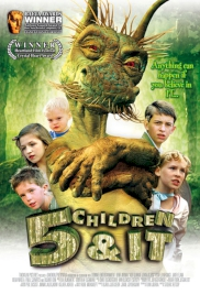 فیلم Five Children and It