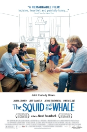 فیلم The Squid and the Whale
