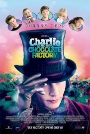 فیلم Charlie and the Chocolate Factory