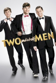 سریال سریال Two and a Half Men 2003