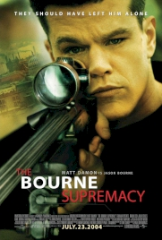 فیلم The Bourne Supremacy