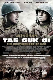 فیلم Tae Guk Gi: The Brotherhood of War