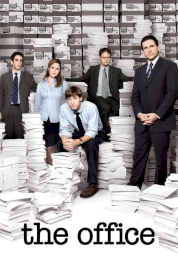 سریال سریال The Office 2005