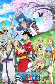انیمه One Piece: Wan psu