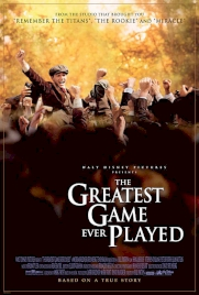 فیلم The Greatest Game Ever Played