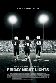 فیلم Friday Night Lights