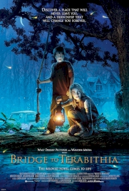 فیلم Bridge to Terabithia