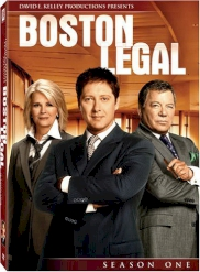 سریال Boston Legal