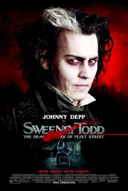 فیلم Sweeney Todd: The Demon Barber of Fleet Street