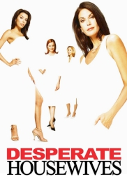 سریال Desperate Housewives