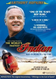 فیلم The World's Fastest Indian