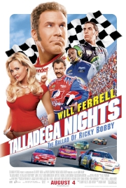 فیلم Talladega Nights: The Ballad of Ricky Bobby