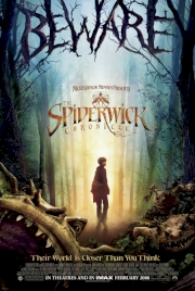 فیلم The Spiderwick Chronicles
