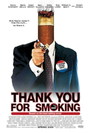فیلم Thank You for Smoking