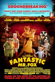 انیمیشن Fantastic Mr. Fox