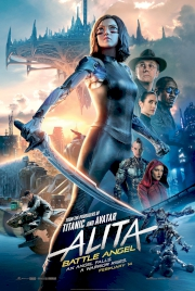 فیلم Alita: Battle Angel