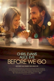فیلم Before We Go