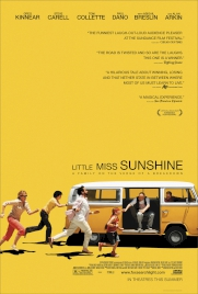فیلم Little Miss Sunshine