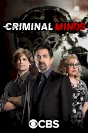 سریال Criminal Minds
