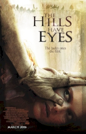 فیلم The Hills Have Eyes
