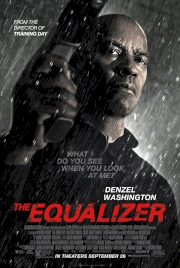 فیلم فیلم The Equalizer 2014