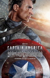 فیلم Captain America: The First Avenger