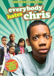 سریال Everybody Hates Chris