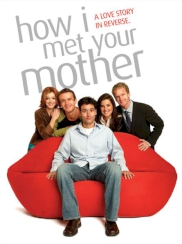 سریال How I Met Your Mother