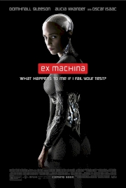 فیلم Ex Machina
