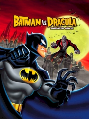 انیمیشن The Batman vs. Dracula