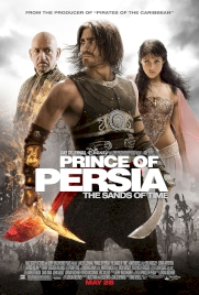 فیلم Prince of Persia: The Sands of Time