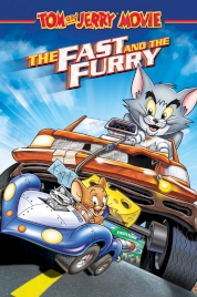 انیمیشن Tom and Jerry: The Fast and the Furry