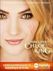 سریال The Nine Lives of Chloe King