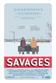 فیلم The Savages