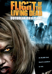 فیلم Flight of the Living Dead